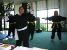 Marian tai chi test picture