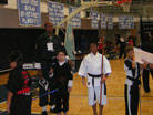 Wang's Martial Arts in San Antonio tournmant picture